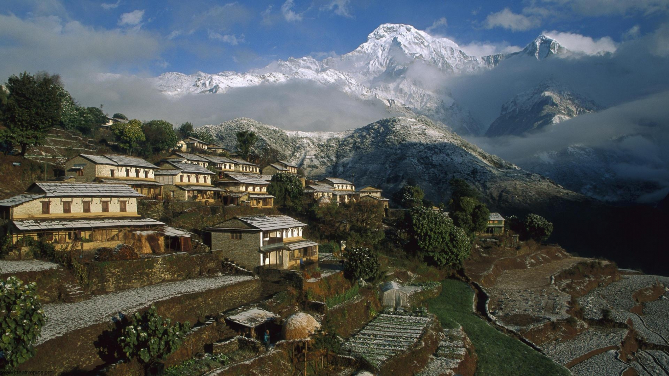 physical condition of nepal Discover nepal walk through the wonders of the universe among the nepal himalayas.