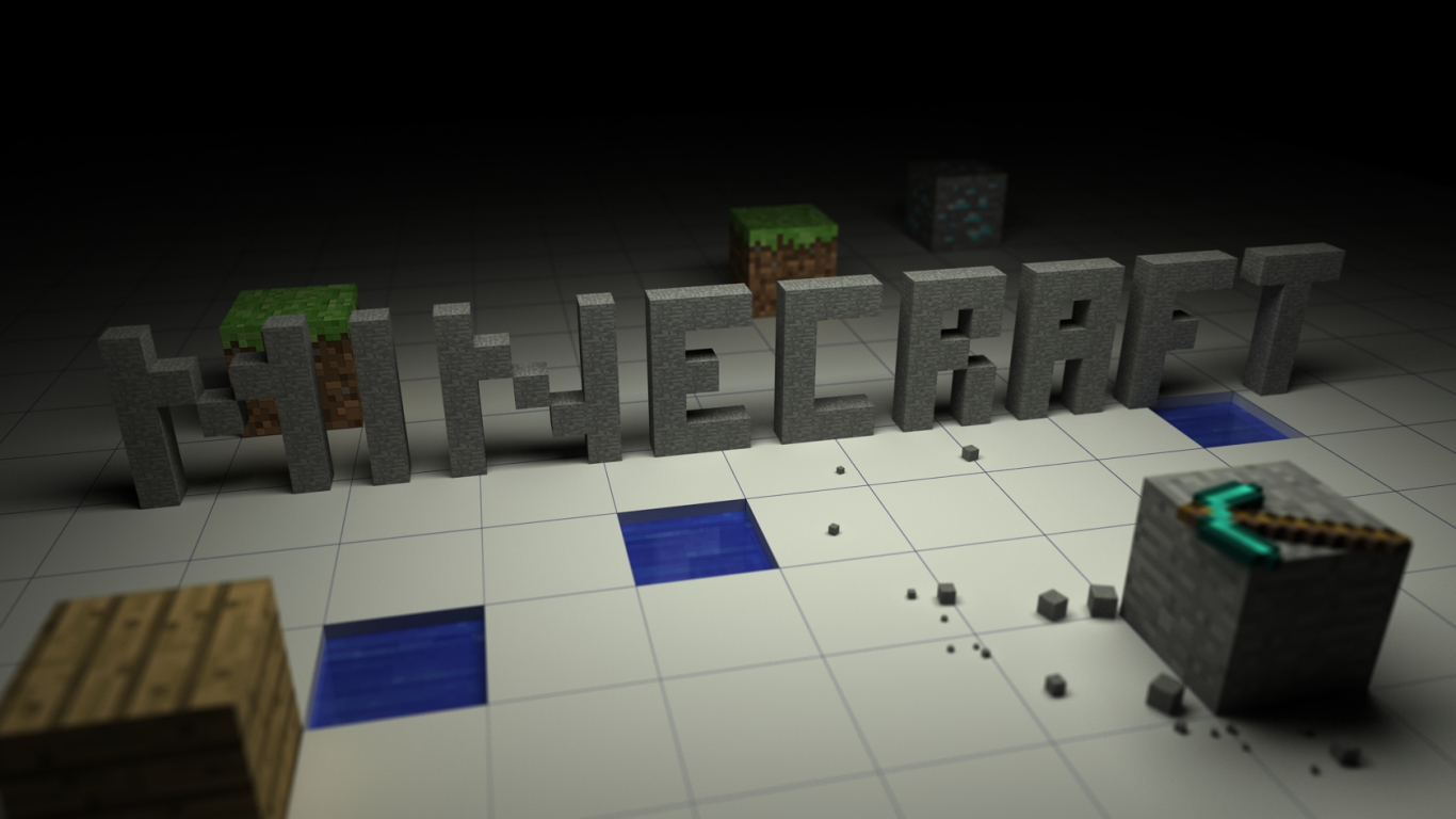 Free download Awesome Minecraft Wallpaper Minecraft Skins [1680x1050