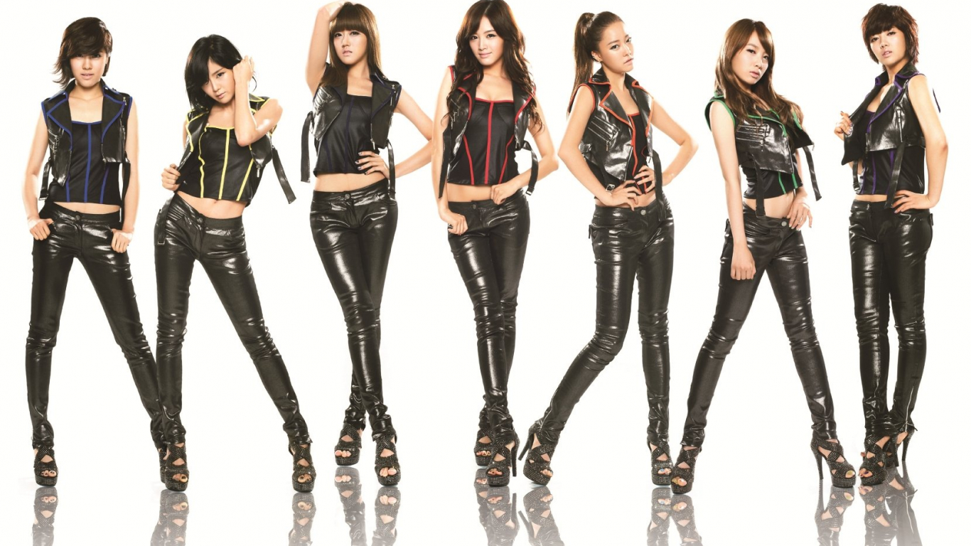 Free Download Rainbow A Japanese Version Rainbow Korean Band