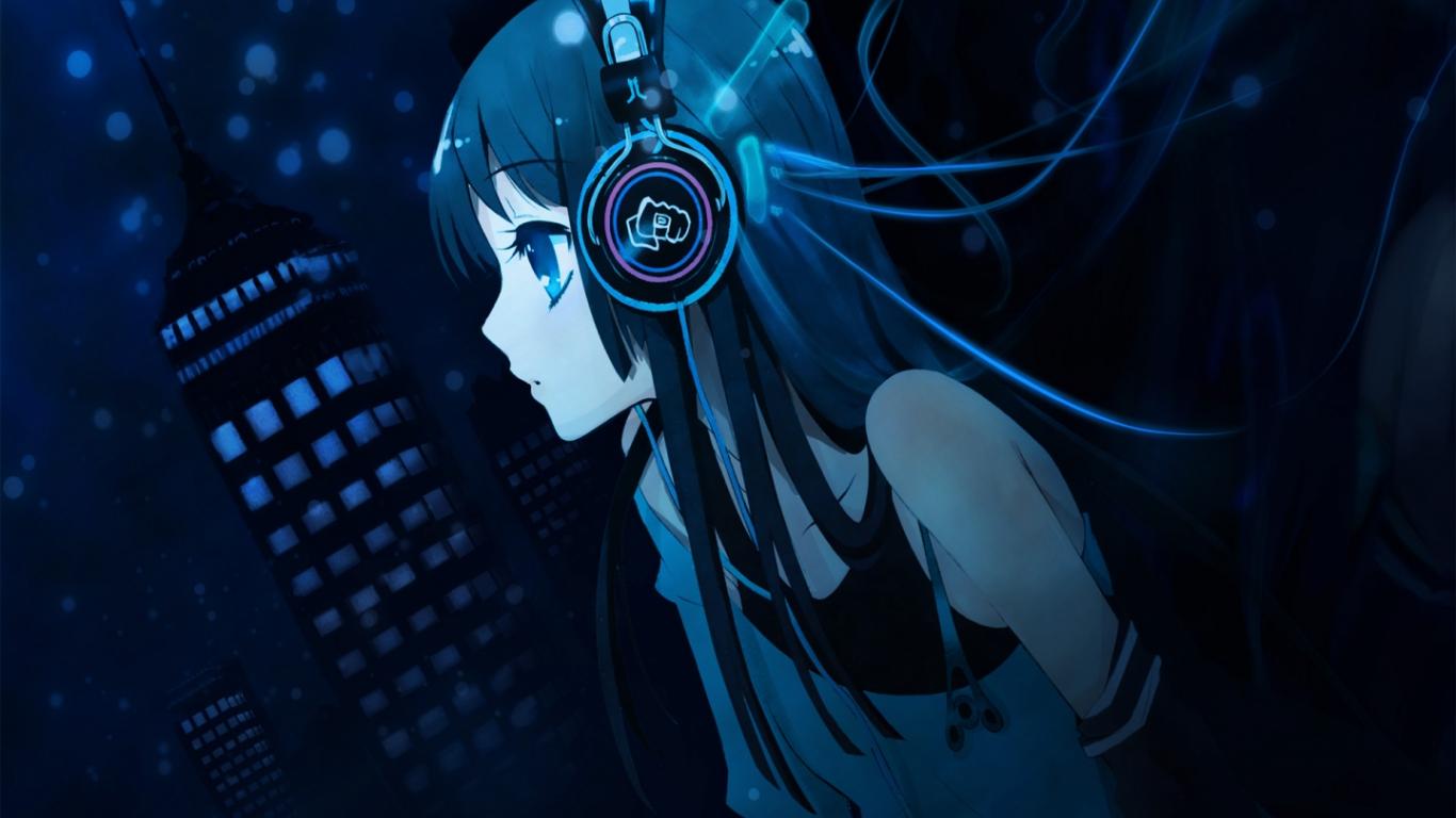 Free Download Sad Anime Boy And Manga Girl Listening To Music Jpg Wallpapers H 1440x900 For Your Desktop Mobile Tablet Explore 47 Sad Anime Wallpaper Sad Wallpapers Hd Free