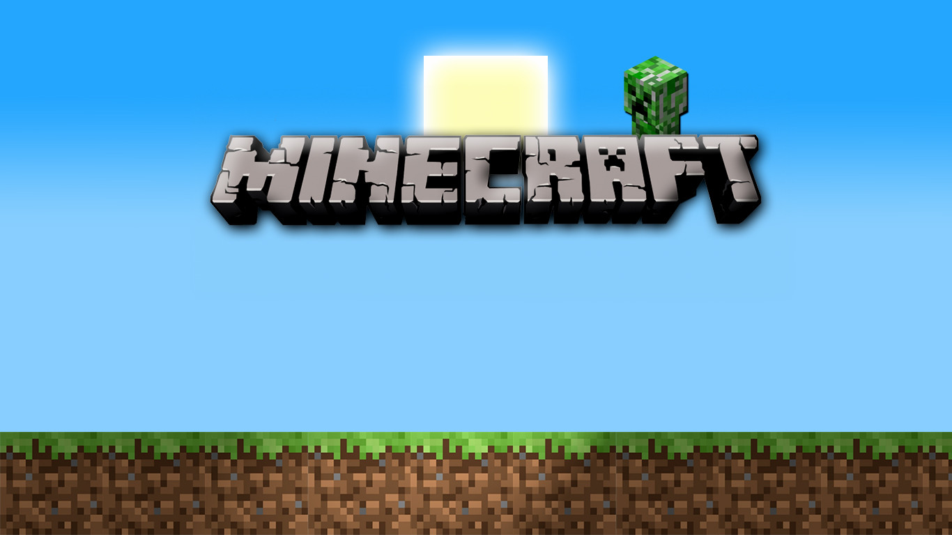Free Download Planet Minecraft View Topic Free Minecraft Wallpaper Download 1366x768 For Your Desktop Mobile Tablet Explore 47 Desktop Wallpapers Free Minecraft Make Your Own Minecraft Wallpaper Minecraft Wallpaper