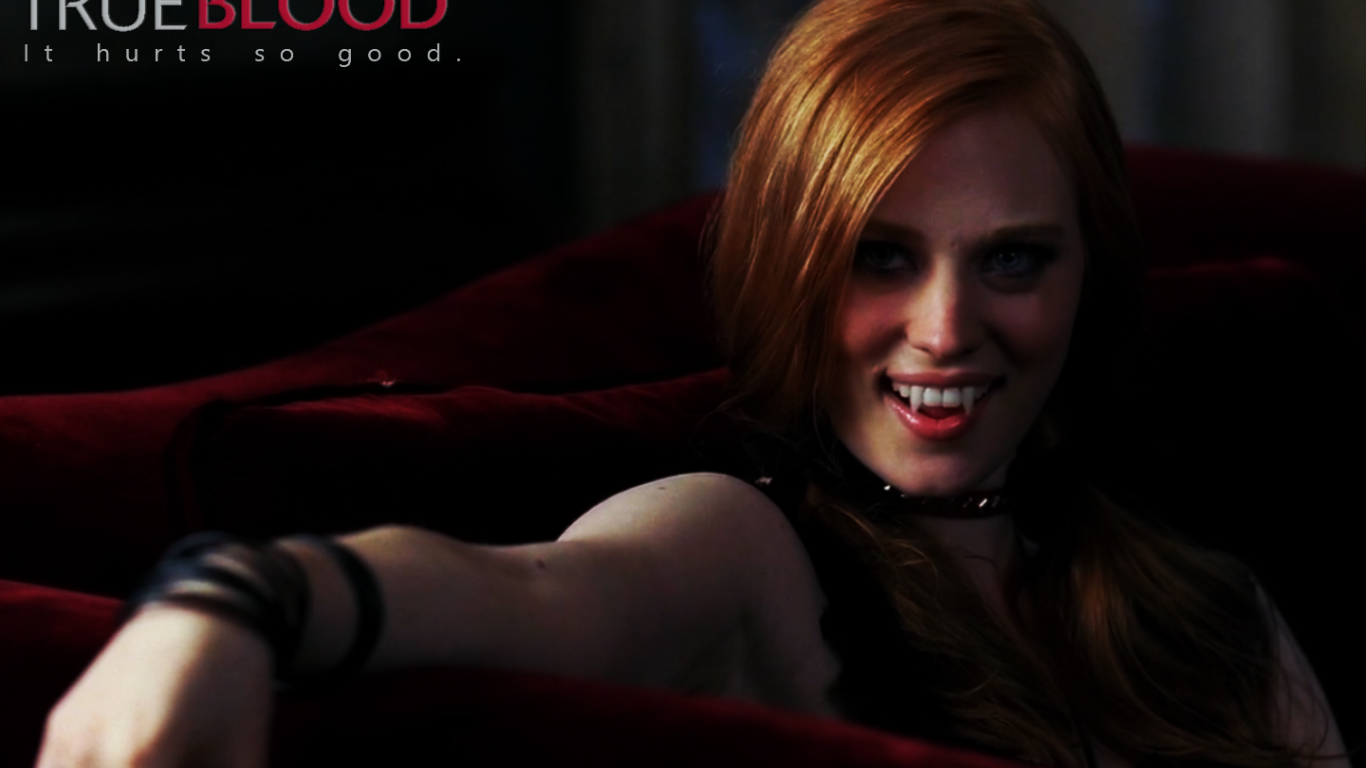 Free Download True Blood Wallpaper 1440x900 True Blood Deborah Ann