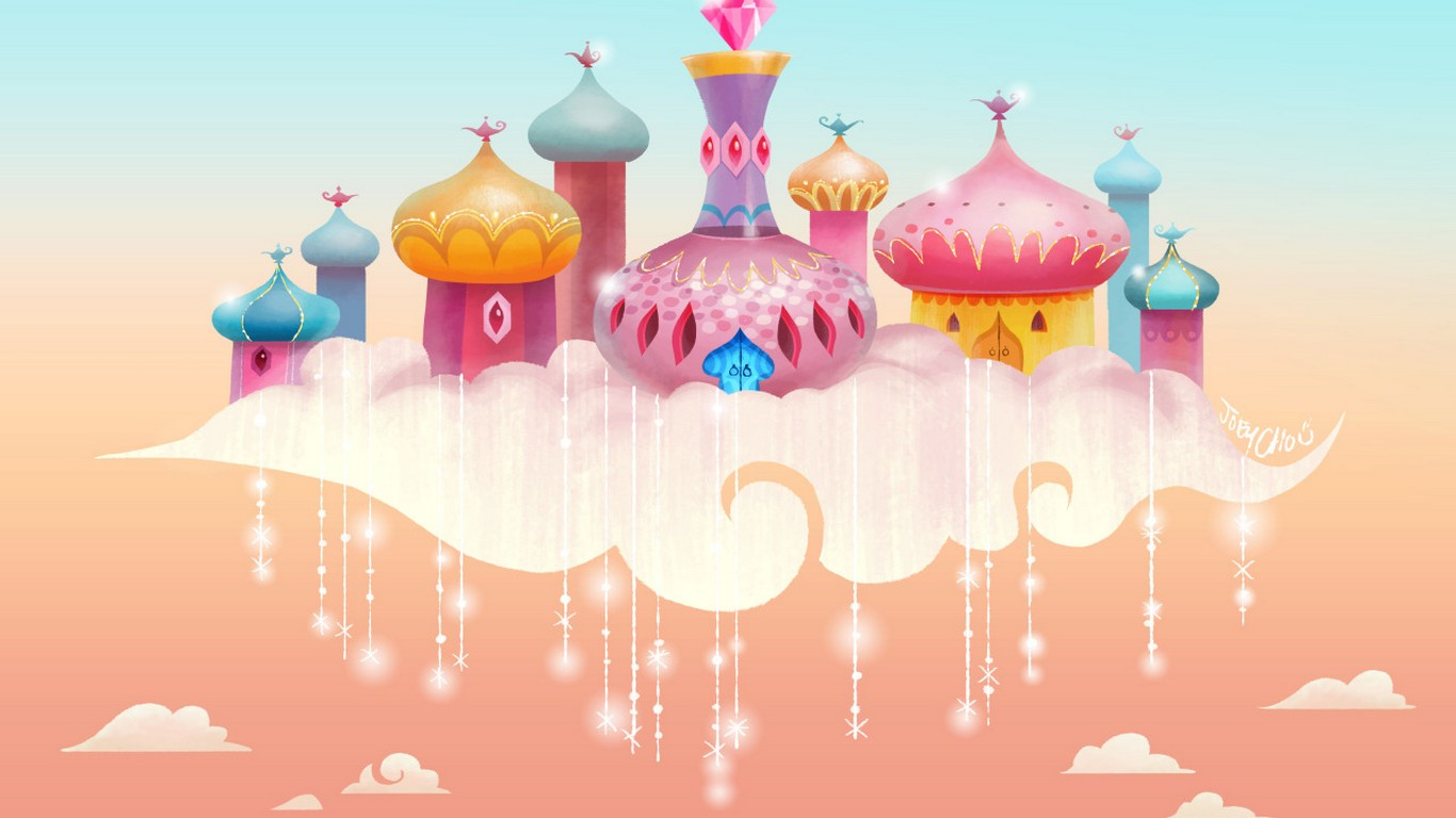 Free Download Shimmer And Shine Wallpaper Picture Shimmer