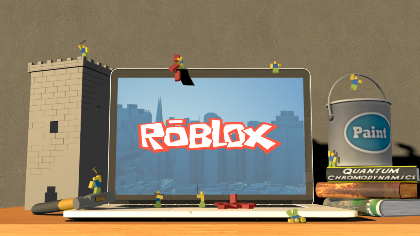 1400x782px roblox wallpaper for my desktop wallpapersafari