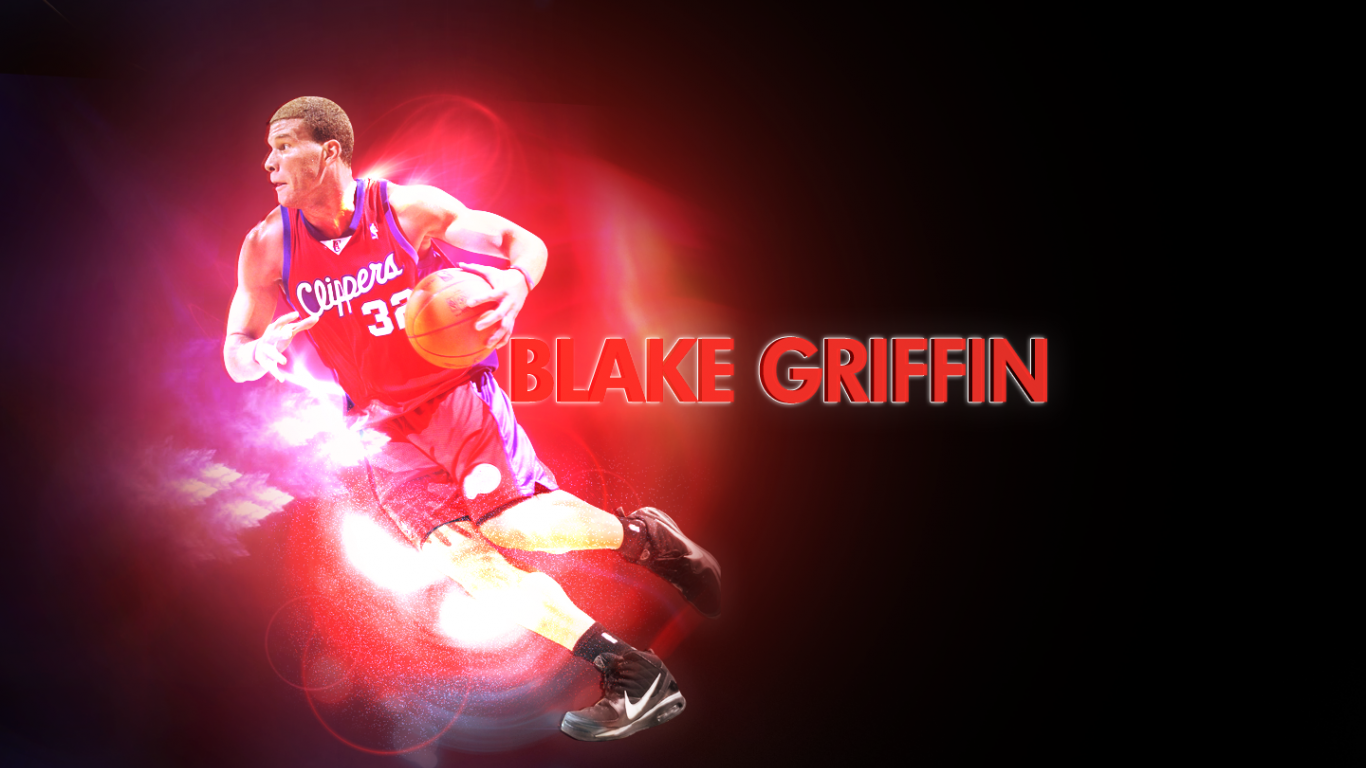 Resolution: 1440x900 Image info HTML code hdwallsource.com. Title: Blake Griffin Wallpaper ...