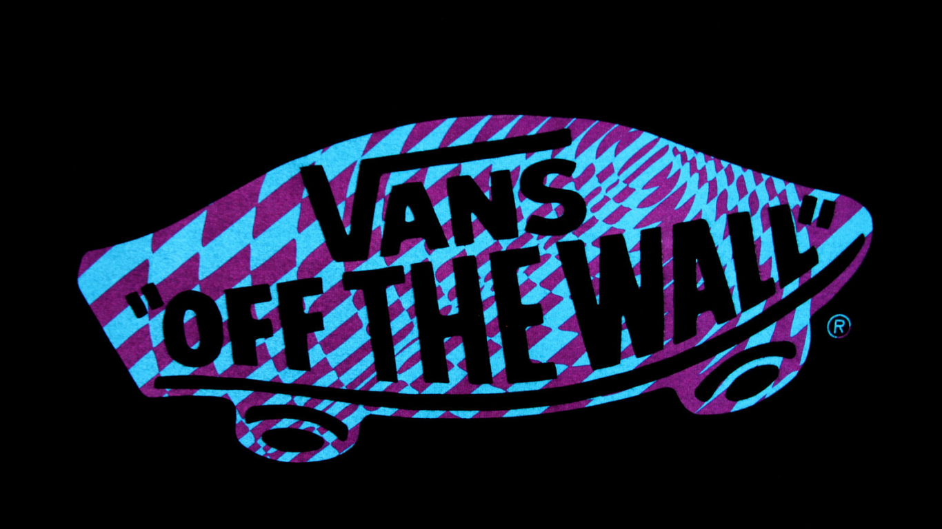 Wallpaper Cool Vans Logo