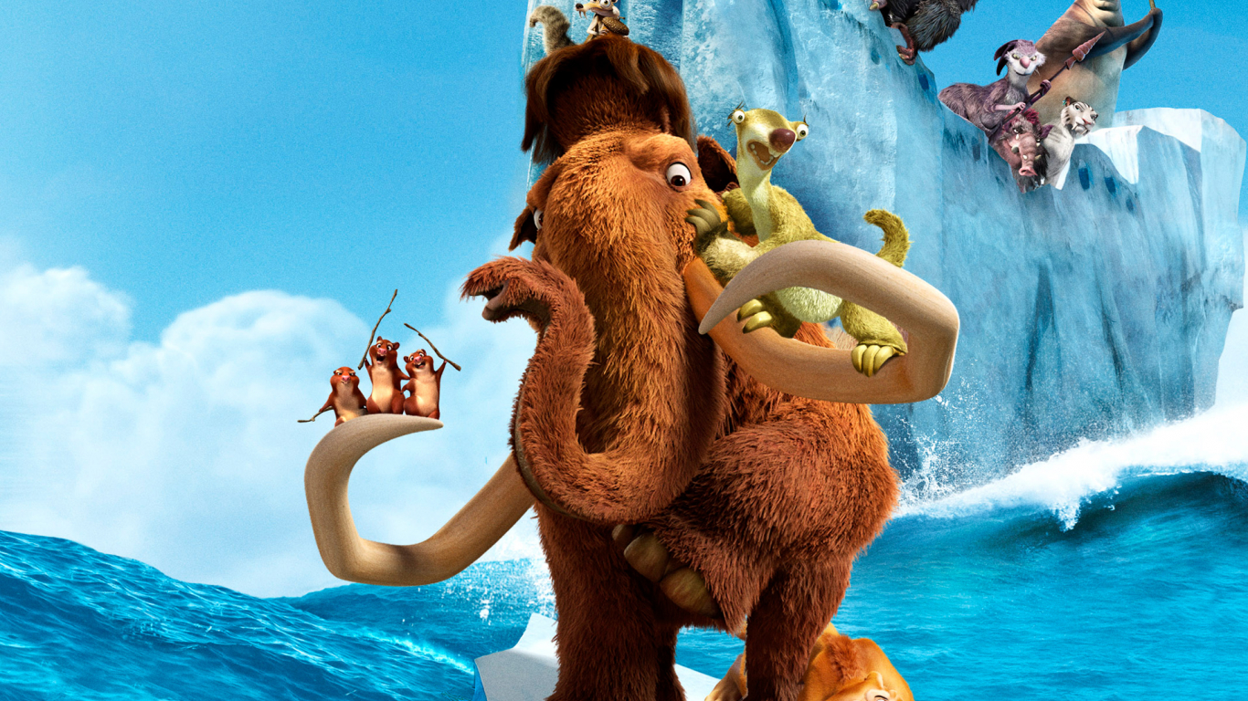 Free Download Ice Age Collision Course Hd Wallpapers Download