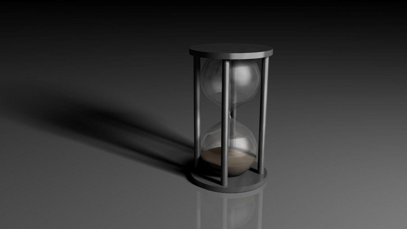 живое обои писочни часы