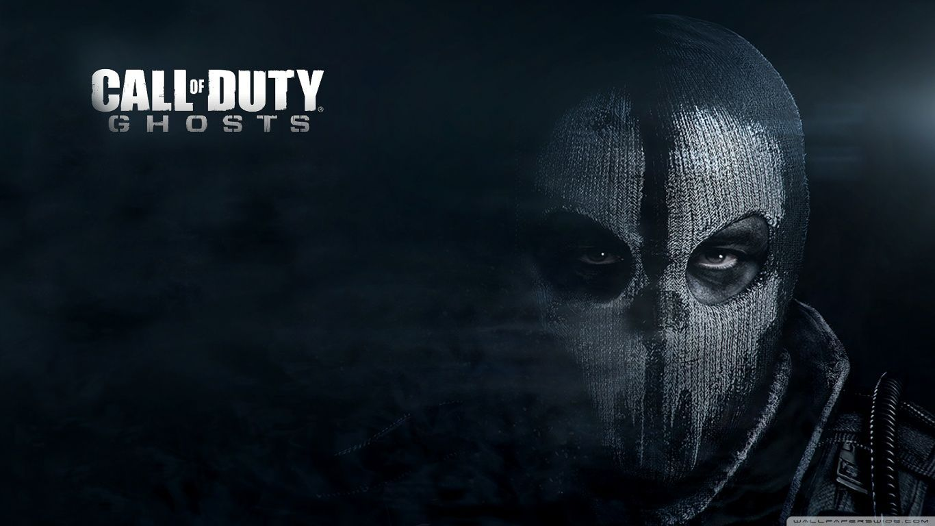 Free Download V848 Call Of Duty Ghosts Wallpaper Hd Images Of Call