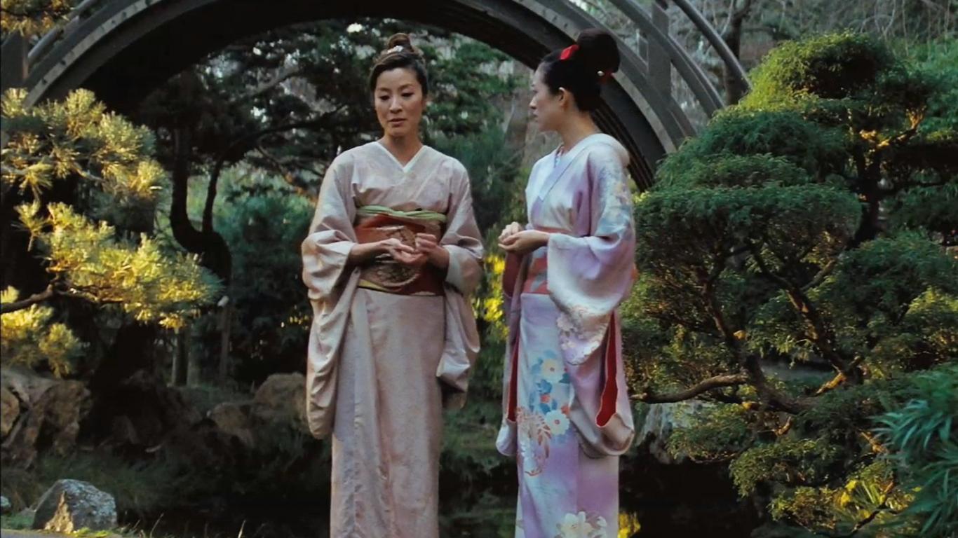 Free Download Movie Memoirs Of A Geisha Memoirs Geisha Wallpaper