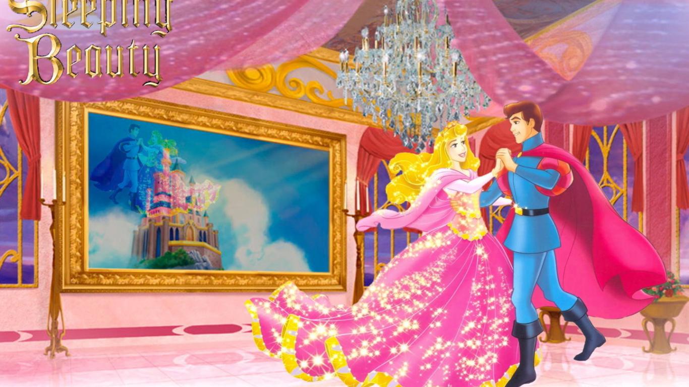 Resolution 1440x900 Image Info HTML Code Wallpapercave Title Sleeping Beauty Wallpapers Disney Princess