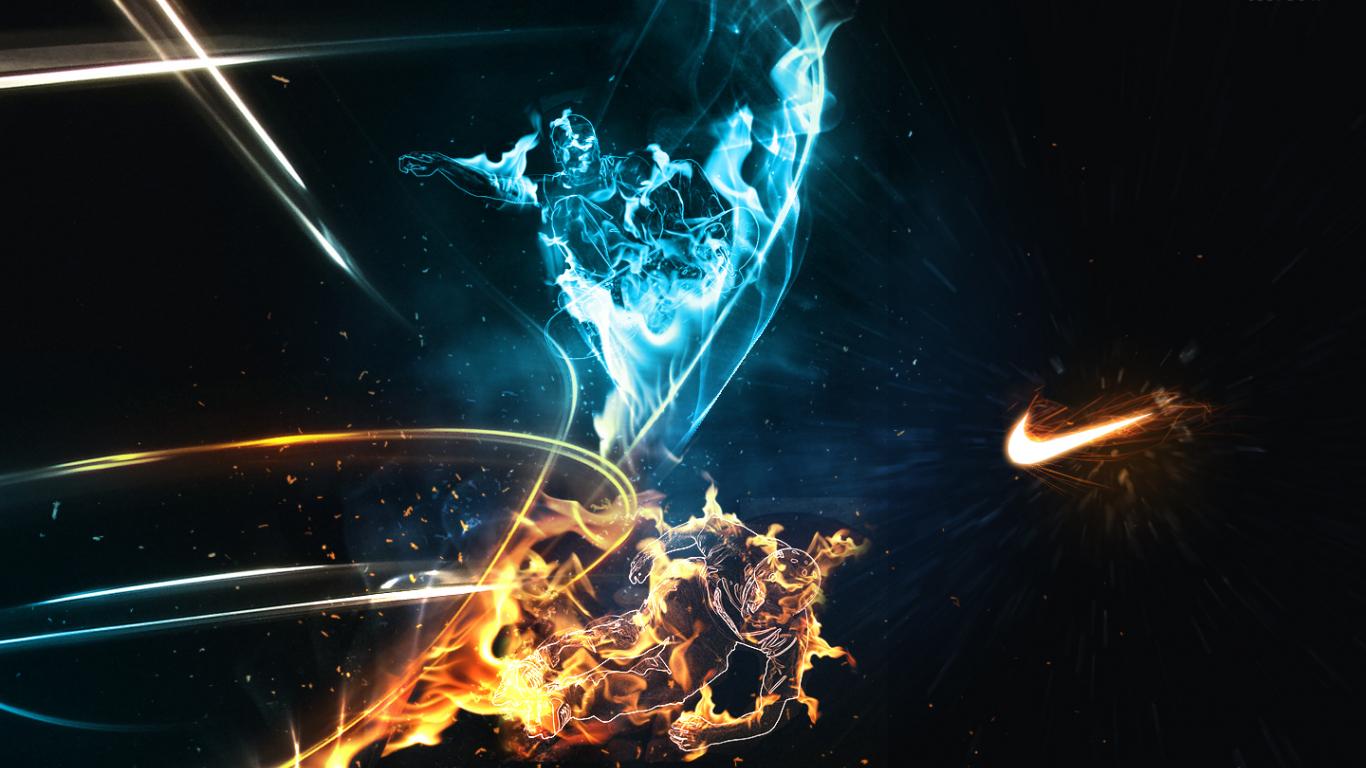 Free Download Nike Logo Cool Wallpapers Hd 1080p Desktop