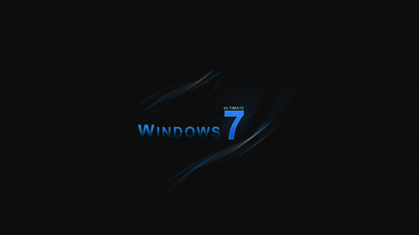 1440x900px windows 7 black wallpaper - wallpapersafari