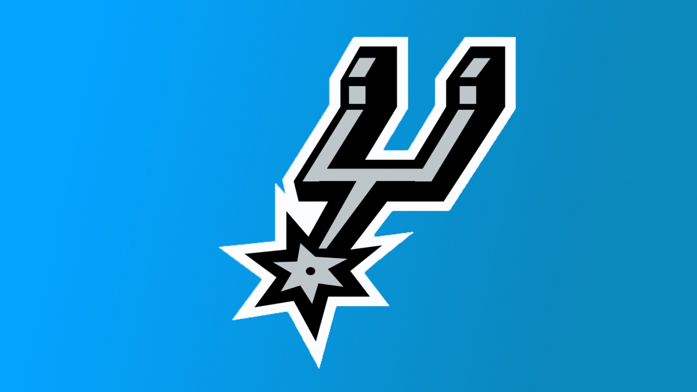 Free Download San Antonio Spurs Basketball Team Logo Hd Desktop Wallpaper 1600x1050 For Your Desktop Mobile Tablet Explore 45 Spurs Hd Wallpaper Tottenham Hotspur Wallpaper Free San Antonio Spurs