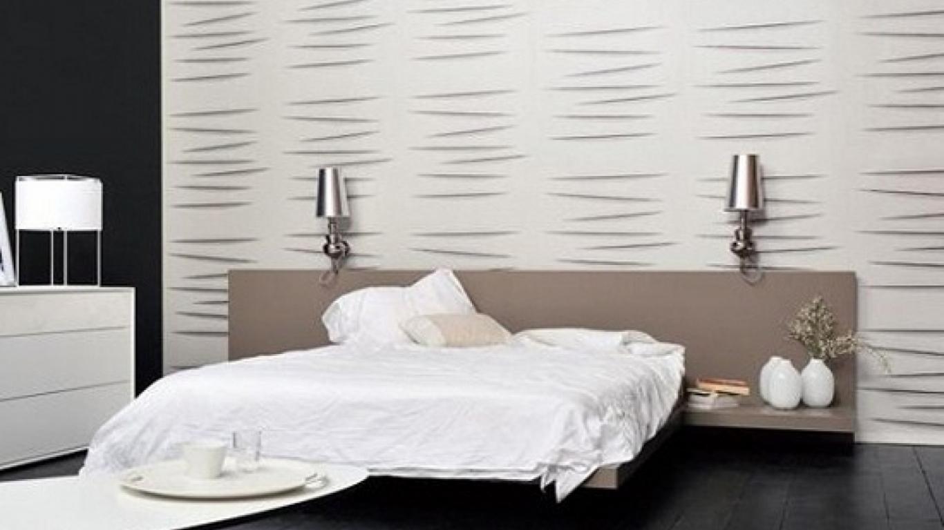 Free Download Contemporary Wallpaper Designs Bedroom