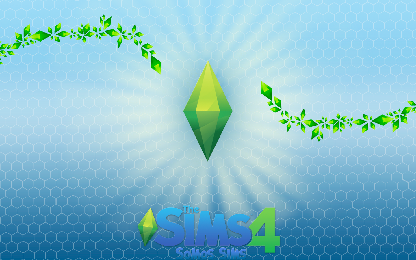 Free Download Sims 4 Wallpaper Hd Full Hd Pictures 1600x900 For
