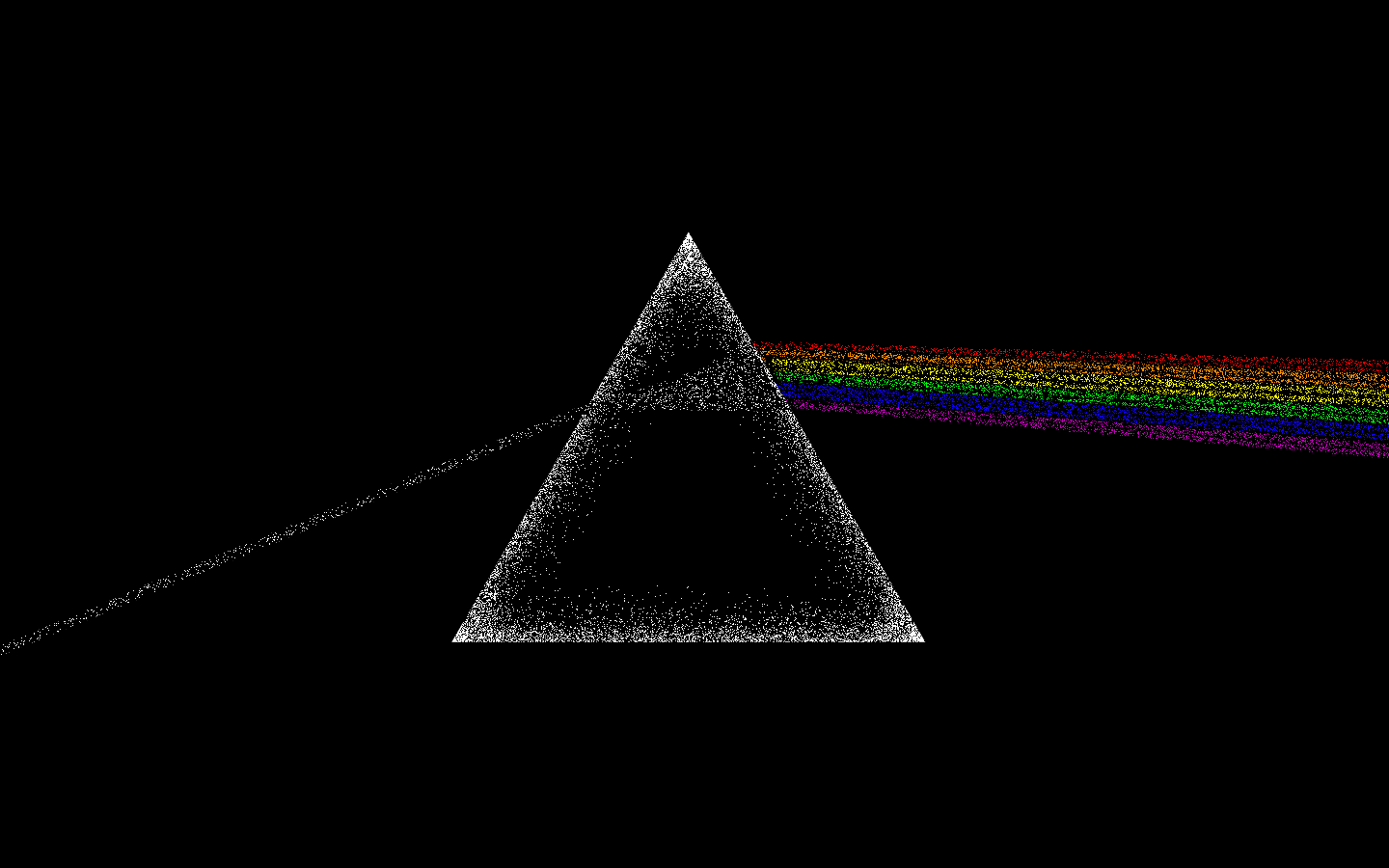Free Download 1600x900px Dark Side Of The Moon Wallpaper 1600x900