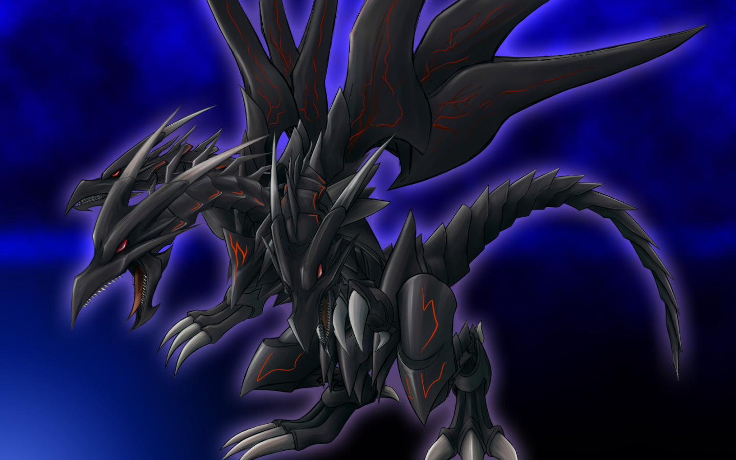 Free Download Red Eyes Ultimate Dragon Wallpaper Images Amp