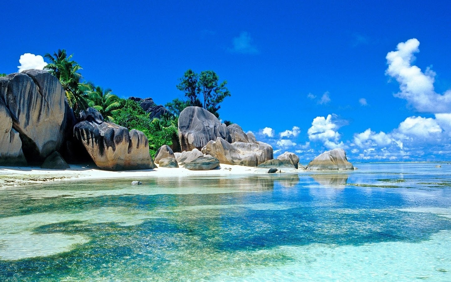 Tropical Island Beach Ambience Sound: 1600x900px Tropical Island Wallpaper Screensavers