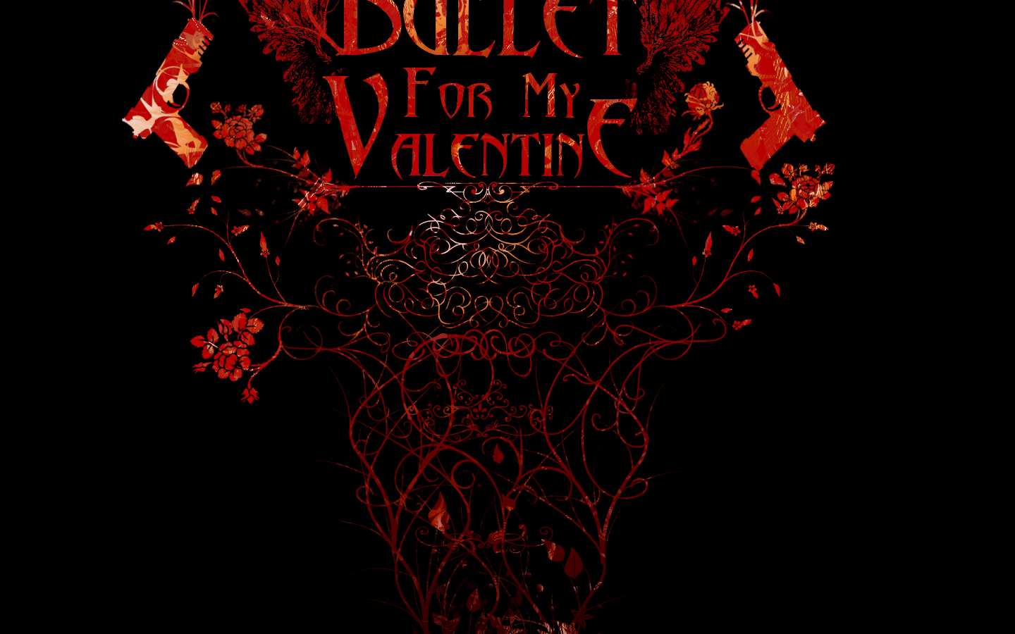 Free Download Bullet For My Valentine Metal Photo 2152518