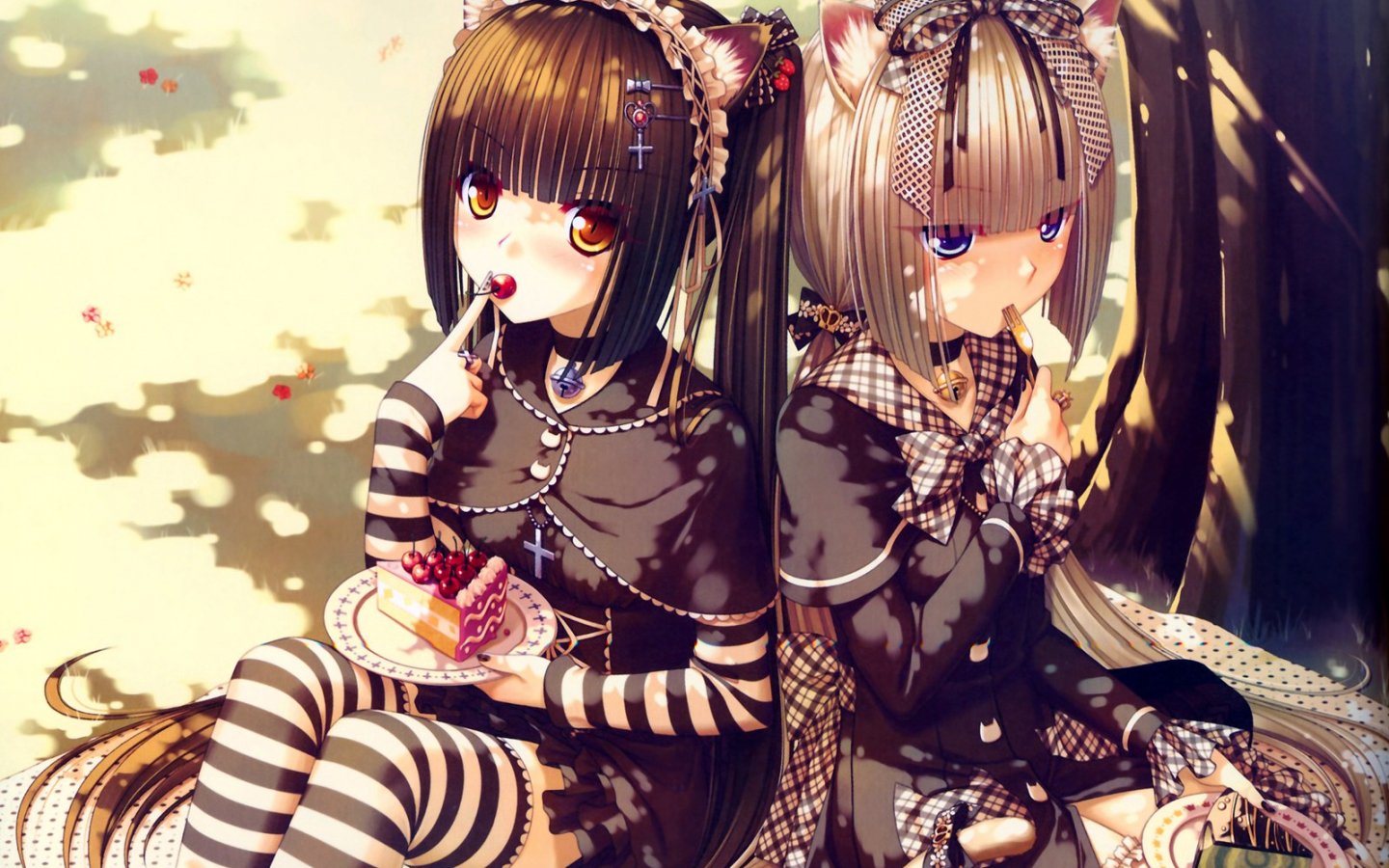 Free Download Anime Wallpapers Cute Anime Girl Wallpaper 1600x1200 For Your Desktop Mobile Tablet Explore 47 Adorable Wallpapers For Girls Pic Of Cute Wallpaper Cute Wallpaper For Girls Cute