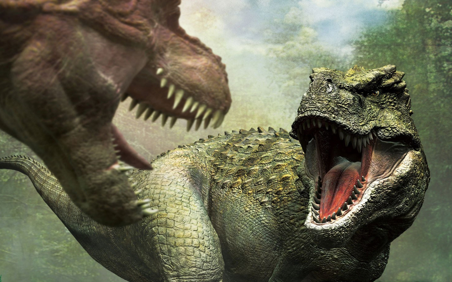 Free download Dinosaurs Fight Wallpapers HD [1920x1200 ...