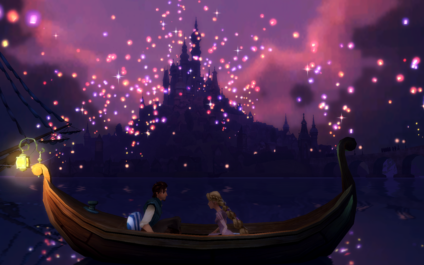 Free Download Tangled Lanterns Wallpaper Disney Tangled By Nylah22 1600x900 For Your Desktop Mobile Tablet Explore 48 Tangled Floating Lanterns Desktop Wallpaper Rapunzel Wallpaper Disney Tangled Wallpaper Tangled Rapunzel Wallpaper