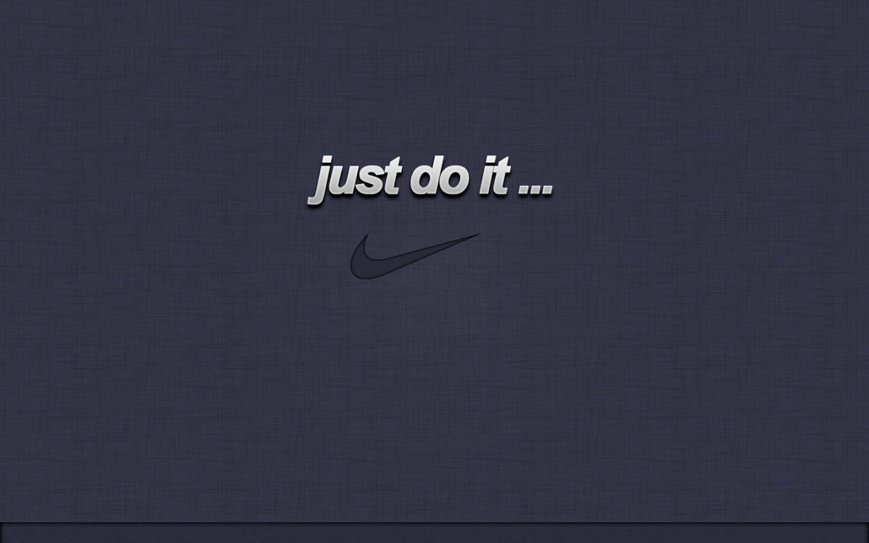 Free Download Nike Logo Just Do It Wallpaper Nike Logo Just Do It