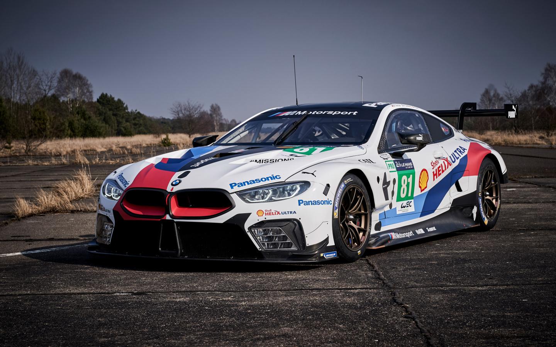 Free download 2018 BMW M8 GTE 4K Wallpaper HD Car ...