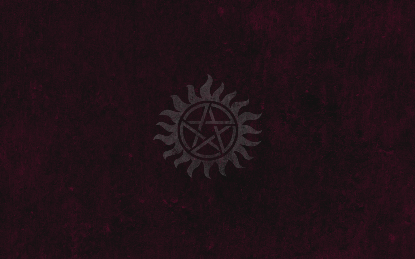 Salt Supernatural Cell Phone Wallpapers