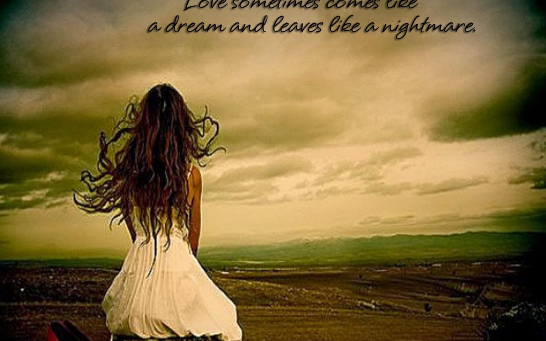 Romantic for her quotes sad Best Romantic
