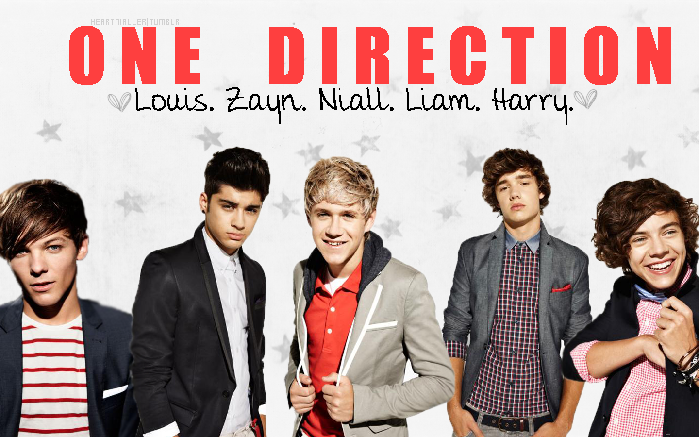Free Download One Direction Hd Wallpapers 2013 For Desktop And