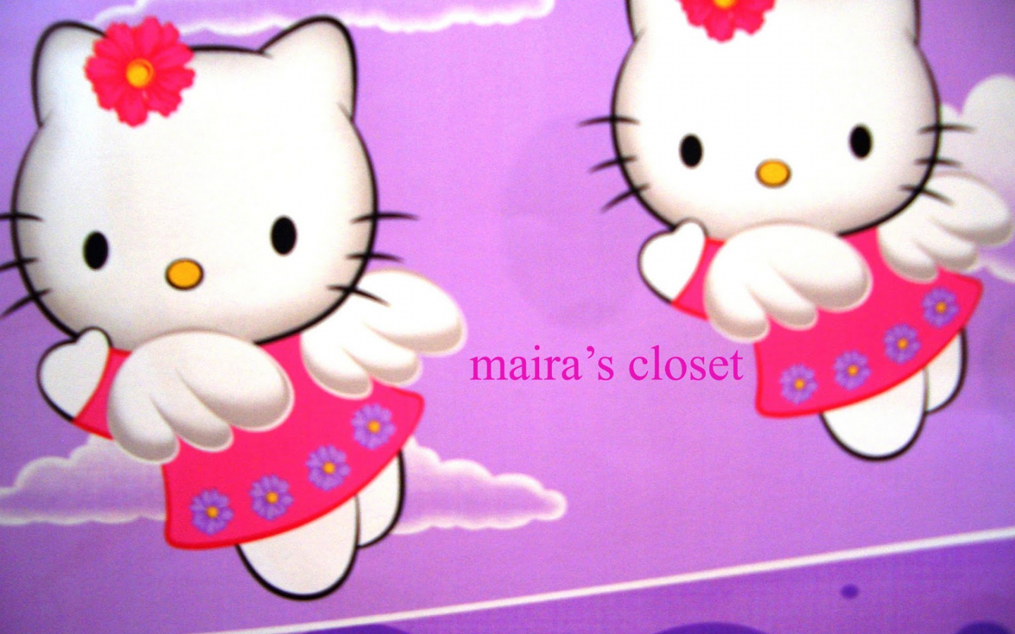 Free Image Gambar Hello Kitty PC Android IPhone And