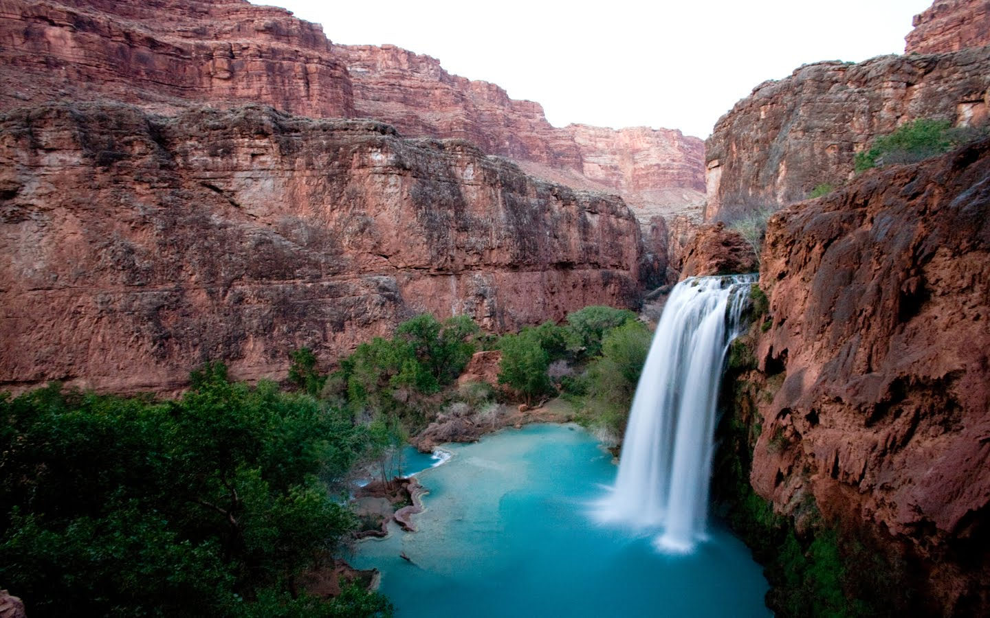 Free Download Linniebell Havasupai 1440x900 For Your