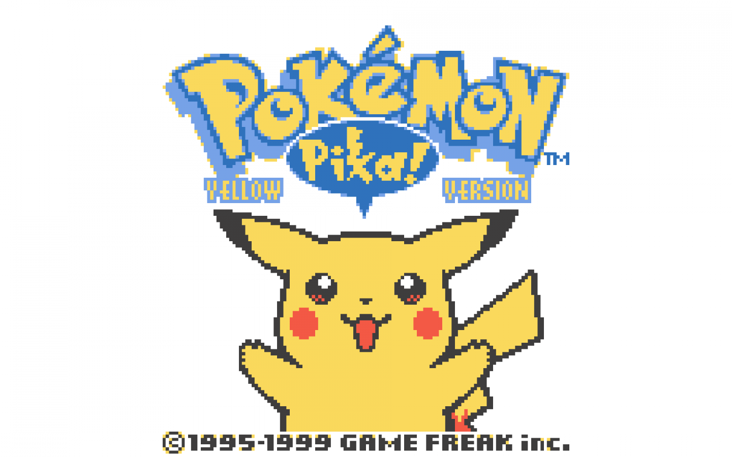Free Download Wallpaper Pokemon Yellow Version Hd Wallpaper Upload At November 1 1920x1080 For Your Desktop Mobile Tablet Explore 47 Pokemon Yellow Wallpaper Pokemon Wallpaper For Computer Pokemon Phone