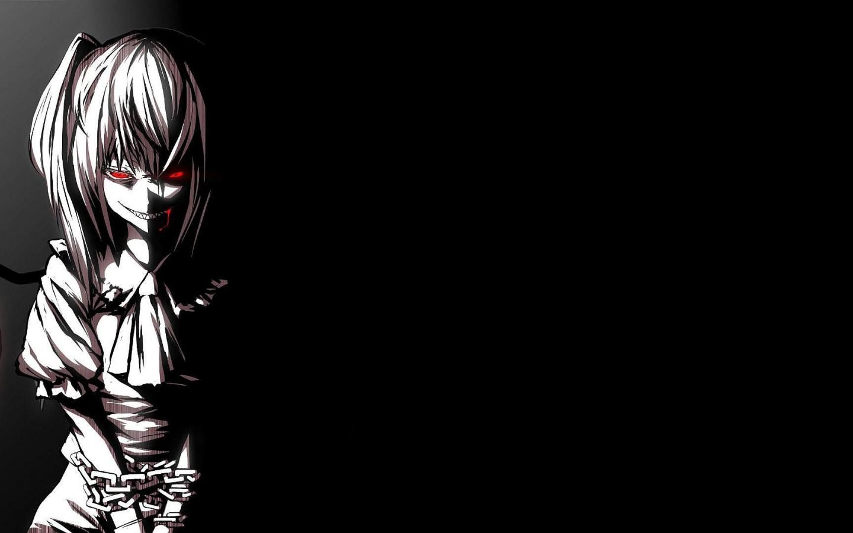 Free Download Dark Anime Girl Wallpaper 9691 Hd Wallpapers In Anime Imagescicom 1920x1080 For Your Desktop Mobile Tablet Explore 50 Dark Desktop Wallpapers And Backgrounds Dark Desktop Wallpaper Dark
