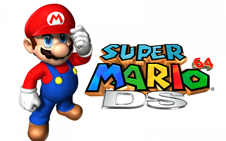 64 downloaden mario kostenlos super ds Nintendo DS