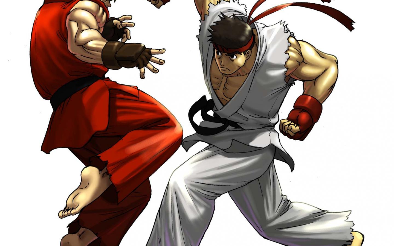 Free Download Street Fighter Wallpaper 1581x1431 Street Fighter
