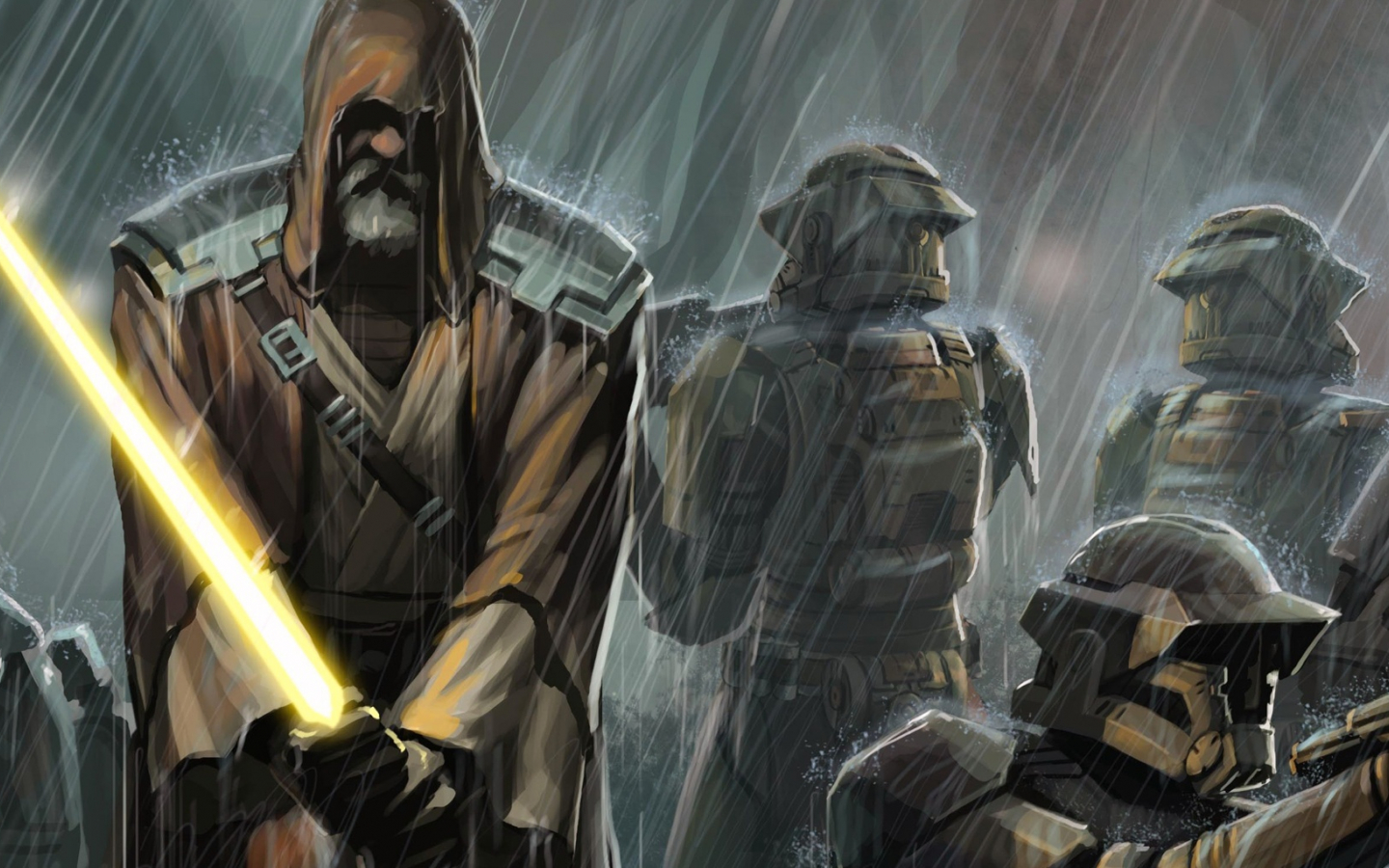 Free Download Star Wars Wallpapers Dual Screen The Art Mad