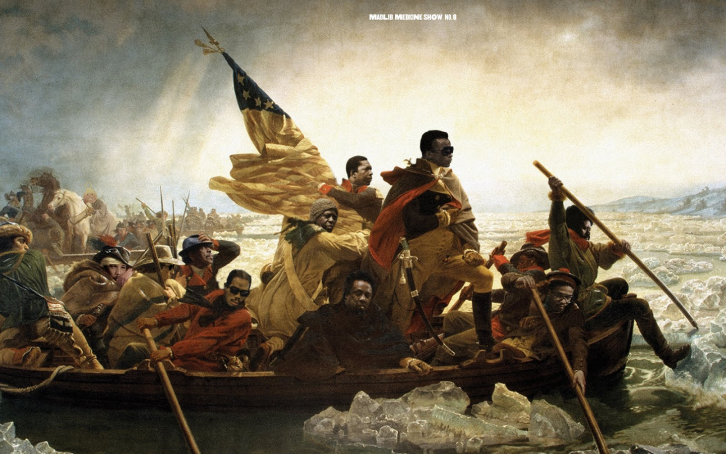 Free Download Washington Crossing Delaware Pc Android Iphone And