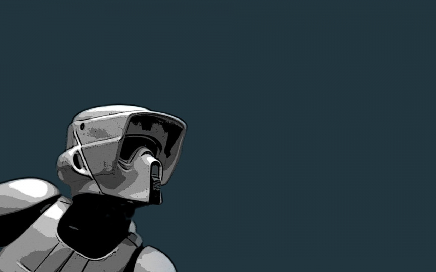 Free Download Star Wars Wallpaper 1920x1080 Star Wars Minimalistic Artwork Scout 1920x1080 For Your Desktop Mobile Tablet Explore 72 1920x1080 Star Wars Wallpaper Free Star Wars Wallpaper Death Star