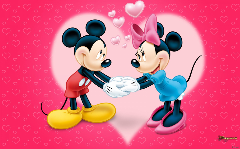 Free Download Mickey Mouse Wallpaper Hd Disney Cartoon