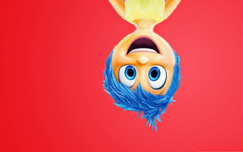 Free Inside Out 2015 Disney Wallpaper HD Pixar