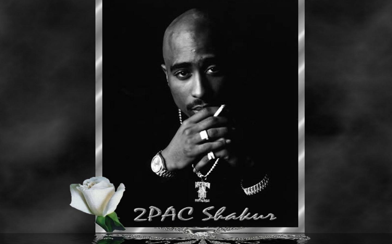 Free Download 2pac Tupac Shakur Wallpaper 3227573 1600x1200