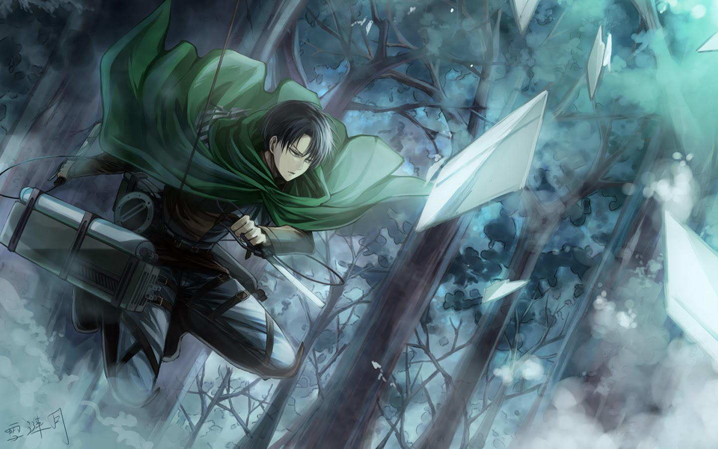Free Download Levi Attack Titan Wallpaper 1440x900 For Your Desktop Mobile Tablet Explore 50 Levi Attack On Titan Wallpaper Aot Levi Wallpaper Attack On Titan Wallpaper Captain Levi Wallpaper
