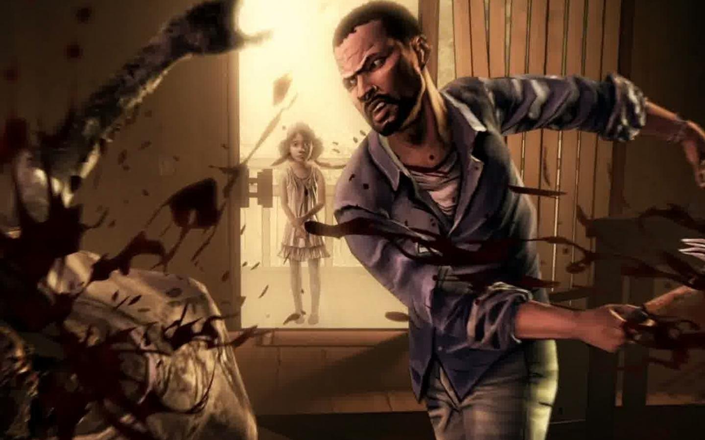 Free Download The Walking Dead Desktop Wallpaper 30 Of 76 Video