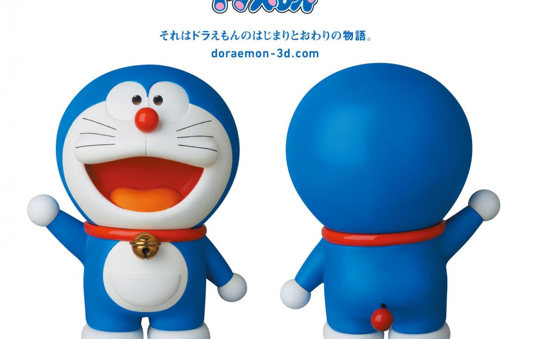 Download 97 Wallpaper Doraemon Yang Bergerak Terbaik