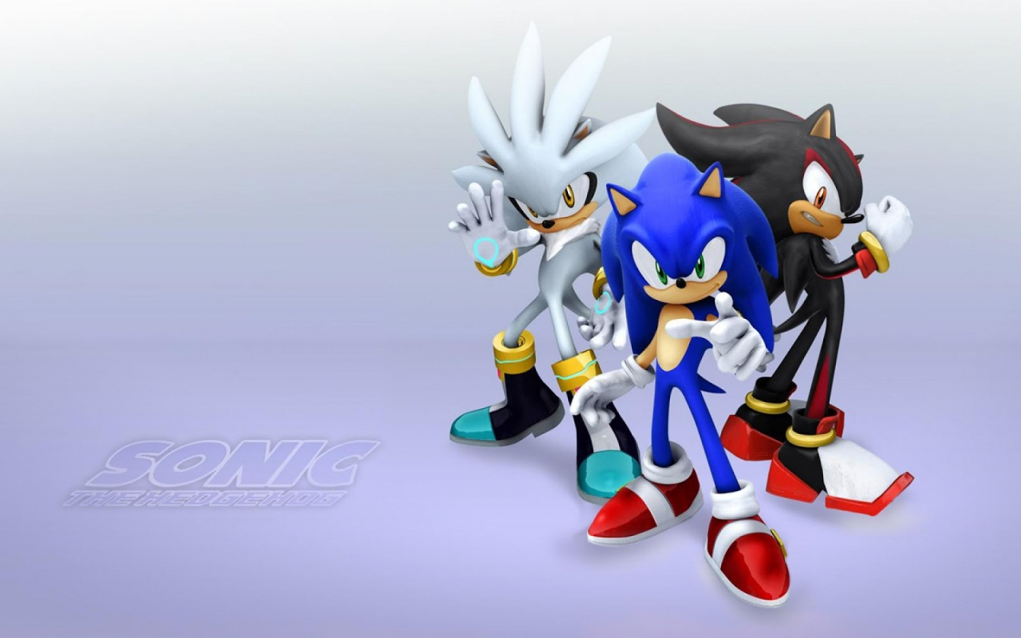 Free Download Sonic The Hedgehog Wallpaper Hd 1600x1000 For Your