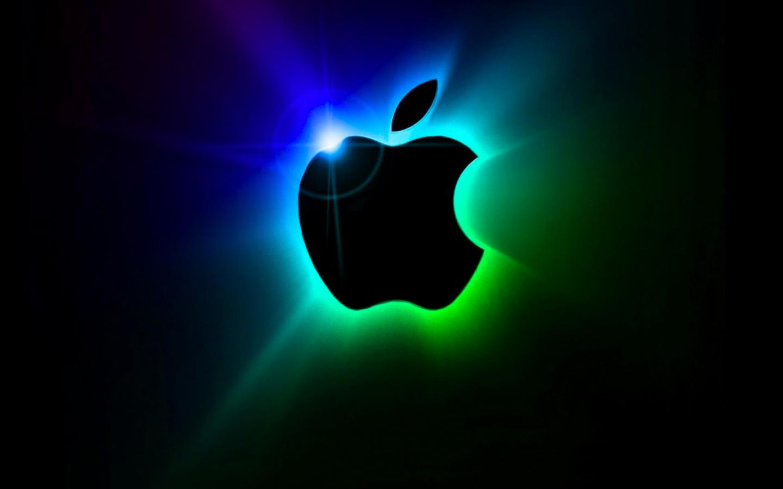 картинка эпл яблоко на рабочий стол изучим, как нарисовать
