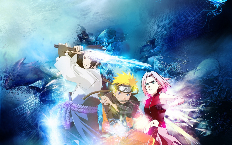 Unduh 1010+ Wallpaper Naruto Shippuden 3d HD Paling Keren